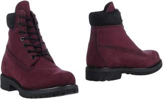 Timberland Ankle boots - Item 11505965JN