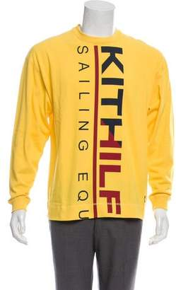 Tommy Hilfiger Kith x Nautical Long Sleeve T-Shirt w/ Tags