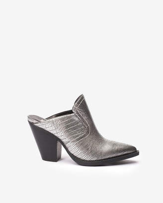 Express Jane And The Shoe Liesel Mules