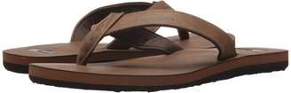 Quiksilver Molokai Nubuck Men's Sandals