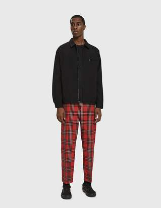 Stussy Bryan Chino Pant in Red