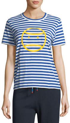 Tory Sport Striped Little Grumps T-Shirt