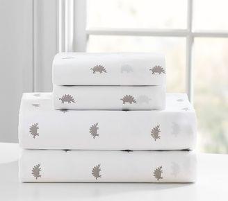 Organic Dino Sheet Set