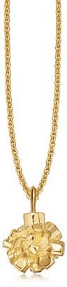 Missoma Argonite 18ct Gold Vermeil Necklace