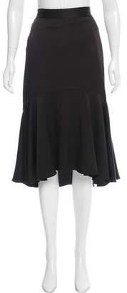 Marissa Webb Benson Midi Skirt w/ Tags
