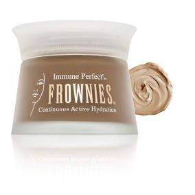 Frownies Moisturizer Face and Neck