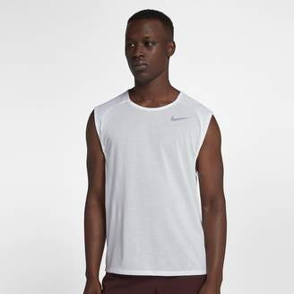 Nike Rise 365 Men's Sleeveless Running Top