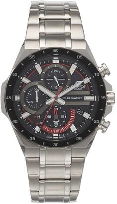 Casio EDIFICE Solar Chronograph Watch