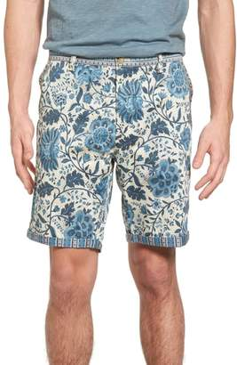 Scotch & Soda Print Shorts
