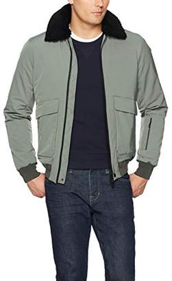 J. Lindeberg Men's Stretch Pilot Jacket