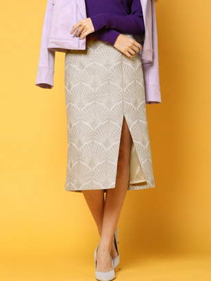 Vicky (ビッキー) - VICKY ロングタイトスカート ビッキー スカート