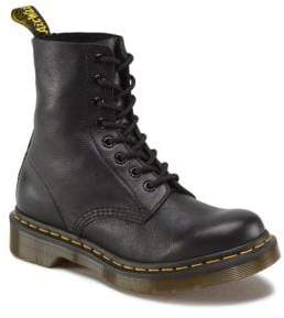Dr. Martens Women's Pascal Leather Boots