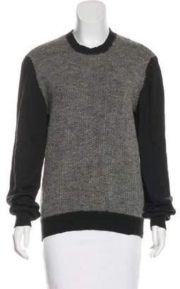 Gucci Wool Blend Sweater