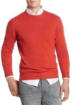 Brunello Cucinelli Regular-Fit Cashmere Sweater