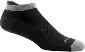 Coolmax Darn Tough VertexStripe No Show Tab Ultra-Light Sock - Men's