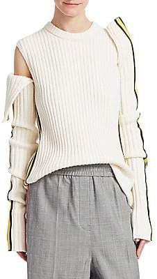 Calvin Klein Women's Sleeveless Rib Knit Pullover