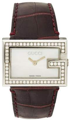 Gucci 100 Series Watch