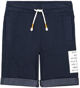 3 Years La Redoute Collections Big Boys Bermuda Shorts 1 Month