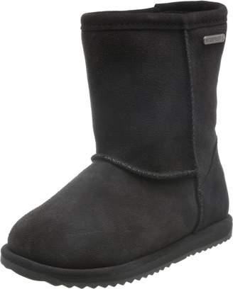 Emu Brumby Lo Kids Wool Waterproof Boots in