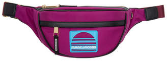 Marc Jacobs Pink Sport Fanny Pack