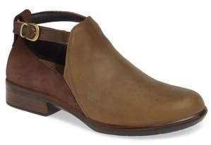 Naot Footwear Kamsin Colorblock Bootie