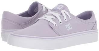 DC Trase TX Women's Skate Shoes