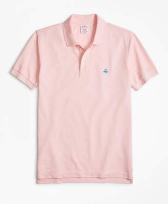 Brooks Brothers Original Fit Supima Cotton Performance Polo Shirt