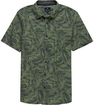 Roark Revival Bless Up Woven Short-Sleeve Shirt - Men's
