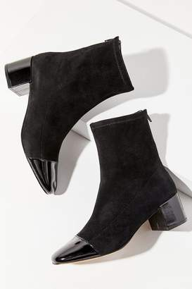Urban Outfitters Serena Cap Toe Boot