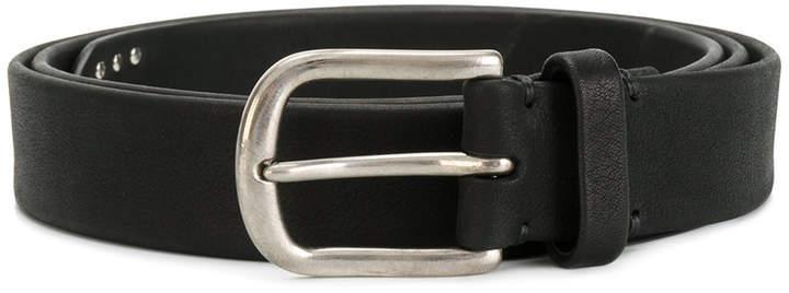Ermanno Scervino studded belt