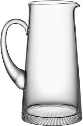 Kosta Boda Limelight Glass Jug
