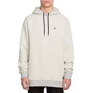 Volcom Men's Coder Pullover Hooded Fleece Sweatshirt
