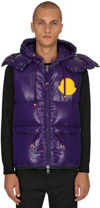 Moncler 2 1952 Lorent Down Vest