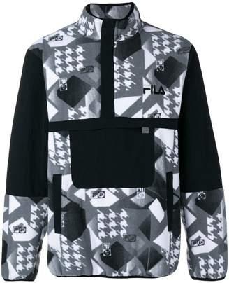 Fila Liam Hodges LIAM HODGES X graphic print jumper