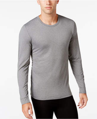 32 Degree COOL Long-Sleeve Pajama Top $30 thestylecure.com
