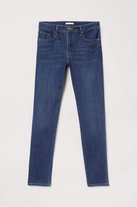 H&M Petite Fit Pants - Blue