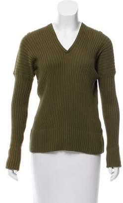 Junya Watanabe Comme des Garçons Long Sleeve Knit Sweater