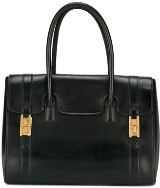 Hermes Pre-Owned Drag Bag tote