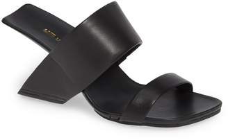 United Nude Collection Loop Slide Sandal