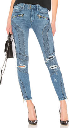 Tommy Hilfiger TOMMY X GIGI Gigi Hadid Venice HW Ankle Speed Jean.