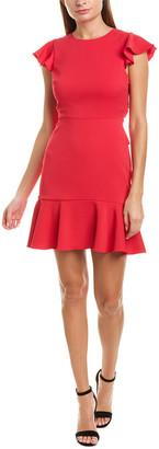 Jay Godfrey Sheath Dress