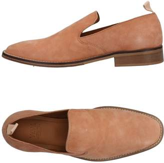 Wood Wood Loafers