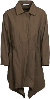 Fabiana Filippi Loose Fit Shirt Coat