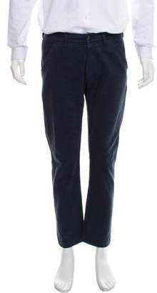 Levi's Cropped Chino Pants