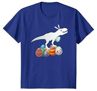 DAY Birger et Mikkelsen Easter Bunny Dinosaur Eggs Shirt |Funny Easter T Shirt
