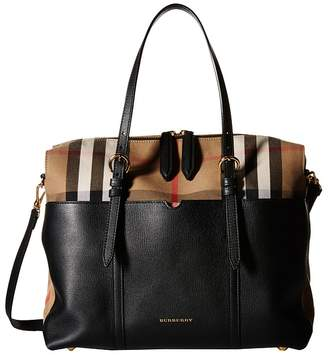 Burberry Mason Diaper Bag