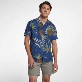 Hurley Seaward Men's Short Sleeve Shirt