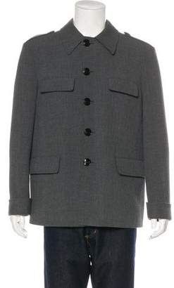 Emporio Armani Military Field Jacket