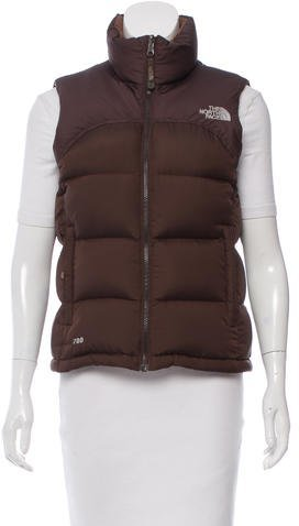 The North FaceThe North Face Quilted Puffer Vest