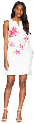 Tommy Bahama Floral Fade Shift Dress Women's Dress
